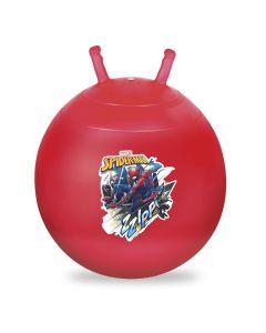Pula Pula Homem Aranha Líder Brinquedos - Vermelho