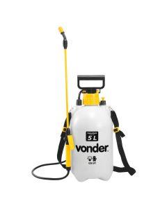 Pulverizador de 5 Litros PL005 Vonder - Branco