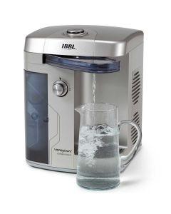 Purificador de Água por Compressão IBBL Immaginare Prata