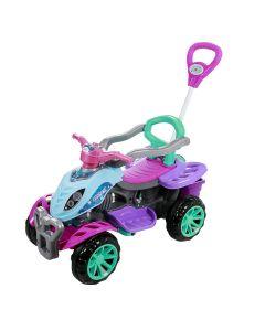 Quadriciclo Infantil 3111 Maral - Rosa