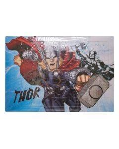 Quebra Cabeça Os Vingadores DY-398 - Thor