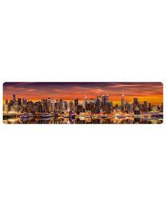 Quebra-Cabeça de Manhattan 1500 Peças Toyster - 2642 - Colorido