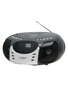 Rádio Boombox PB119BT, USB/Bluetooth 5W RMS Philco - Bivolt