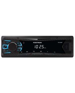 Rádio MP3 Player SP2230 com Bluetooth Positron - 1 DIN