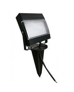 Refletor de LED para Jardim Ecoforce 7.5W - Luz branca