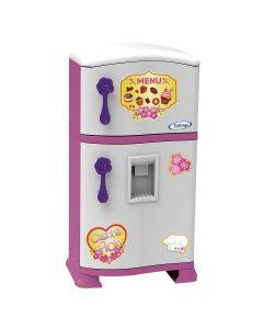 Refrigerador Pop Xalingo - Rosa