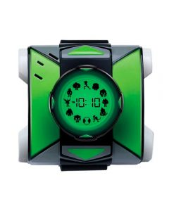 Relógio Digital Omnitrix Ben 10 Sunny - 1799