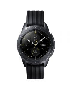 Relógio Galaxy Watch BT (42mm) R810N Samsung - Preto