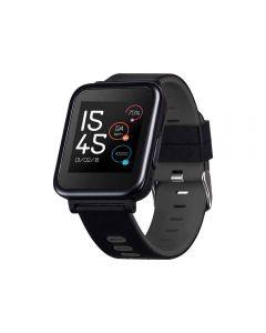 Relógio Inteligente Multiwatch SW2 Multilaser - Preto