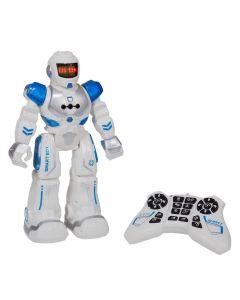 Robô de Brinquedo com Controle Remoto Xtrem Bots Fun - 8451-1