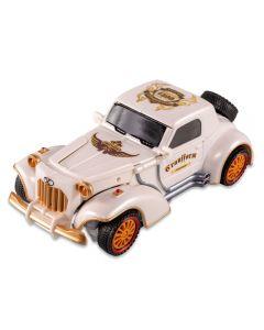 Robô Transformer Havan - HBR0101 - Creme
