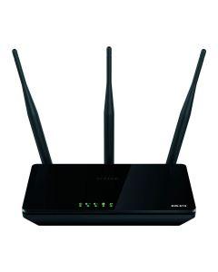 Roteador Wireless DIR-819 Dualband 750MBPS D-link - Preto