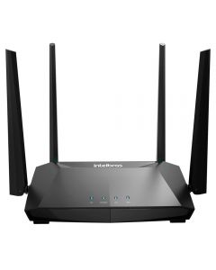 Roteador Wireless Gigabit ACtion RG 1200 Intelbras - Bivolt