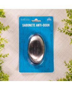 Sabonete Anti-Odor Solecasa - Inox