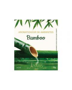 Sachê Aromatizante 15G Yaris - Bamboo