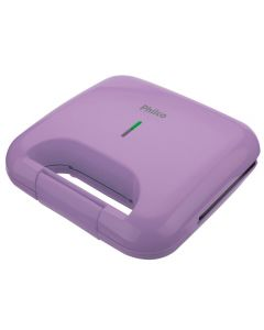 Sanduicheira 750W Purple PGR06RX Philco