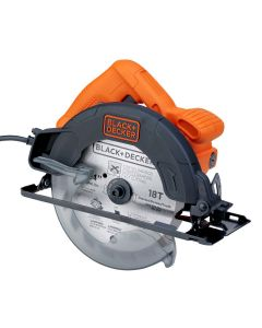 Serra Circular 1400W CS1004 Black And Decker