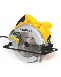 """Serra Circular 7 1/4"""" (185mm) 1700W Stanley"""