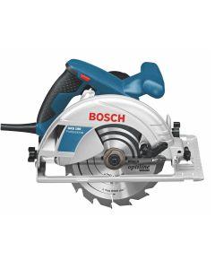 Serra Circular Profissional 1400W GKS190 Bosch