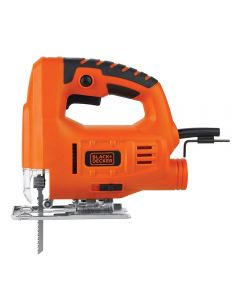 Serra Tico-Tico 400W JS20 Black And Decker