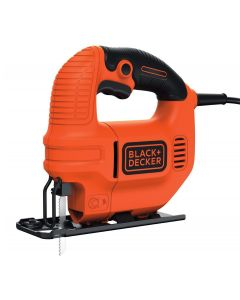 Serra Tico-Tico 420W KS501 Black And Decker