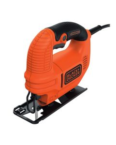 Serra Tico-Tico 550 Watts KS-701PEK  Black And Decker