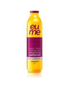 Shampoo Força E Crescimento Eume - 250ml