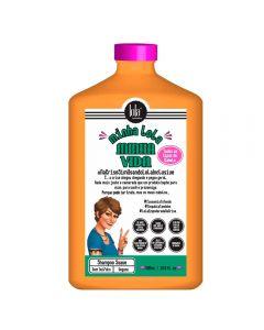 Shampoo Minha Lola Minha Vida lola Cosmetics - 500ml