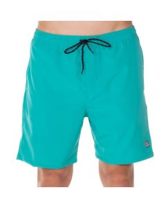Shorts Liso Nicoboco Verde Splach