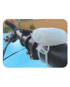 Sinalizador de LED para Bicicleta Meghazine - LB9182