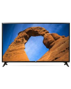 "Smart AI TV LED 43"" Full-HD LG 43LK5750 - Bivolt"