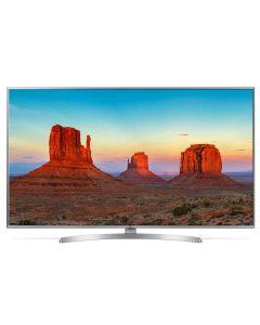 """Smart TV AI LED 55"""" Ultra-HD 4K AI LG 55UK6540PSB - Bivolt"""