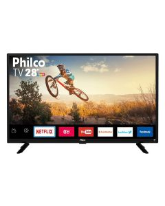 "Smart TV Led 28"" Philco HD PTV28G50SN - Bivolt"