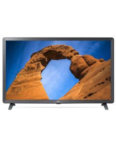 "Smart TV LED 32"" HD LG 32LK615BP - Bivolt"