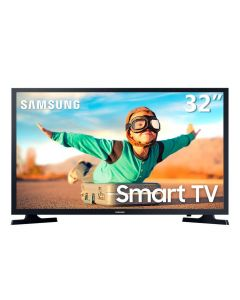 "Smart Tv Led 32"" Hd T4300 Samsung - Bivolt"