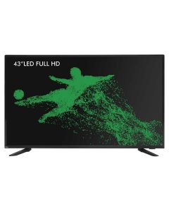 "Smart TV LED 43"" Full HD Philco PTV43E60SN com Wi-Fi - Bivolt"