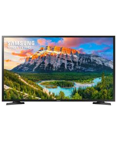 "Smart TV LED 43"" Full-HD Samsung UN43J5290 - Bivolt"