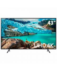 "Smart Tv Led 43"" Uhd 4K Ru7100 Samsung - Bivolt"