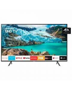 "Smart TV LED 58"" UHD 4K RU7100 Samsung - Bivolt"