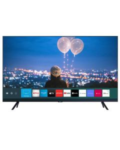 "Smart Tv Led 75"" Crystal Ultra-Hd 4K Samsung Un75tu8000gx - Bivolt"