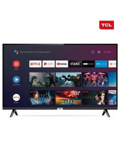 "Smart TV LED Android 40"" Full-HD 40S6500 TCL  - Bivolt"