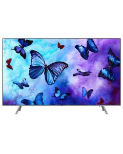 "Smart TV QLED 55"" Ultra-HD 4K Samsung QN55Q6FNAGX - Bivolt"