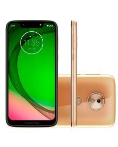 Smartphone G7 Play XT1952 32GB Edição Especial Motorola - Ouro