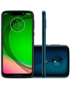 Smartphone G7 Play XT1952 32GB Edição Especial Motorola - Indigo