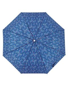 Sombrinha Mini 53cm Yangzi - Borboleta Azul
