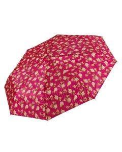 Sombrinha Mini 53cm Yangzi - Rosa Vermelho