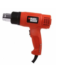 Soprador Térmico 1500 Watts HG1500 Black And Decker