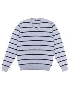 Suéter Masculino Adulto Decote V Thing