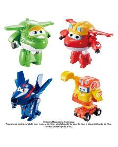 Super Wings Mini Change Up Fun - 8491-4