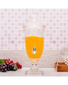 Suqueira Empire 1,8 litros - Vidro